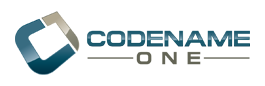 Codenameone Logo